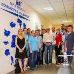 ИТ бизнес и его развитие в Украине