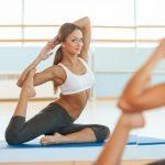 Фитнес как источник благополучия